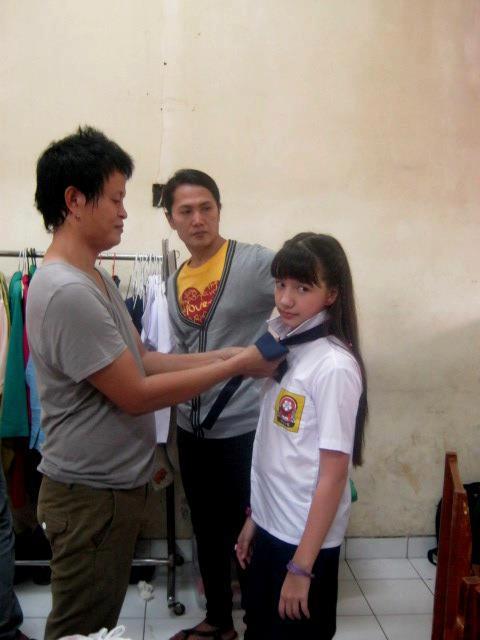 Nama Pemain Film Coboy Junior Di Rcti