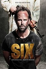 Ver Six Temporada 1×01 Online HD Español