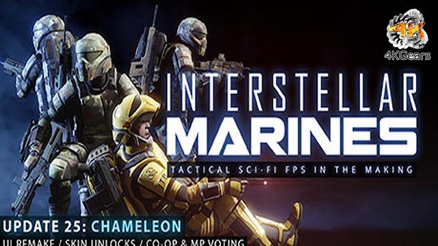 Interstellar Marines