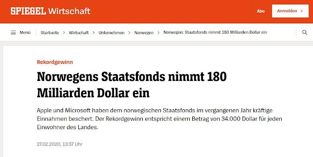 Lügenpresse Inkompetenz Spiegel-Magazin