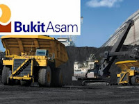 PT Bukit Asam Tbk - Recruitment For SMK, D3, S1 Pre Employment Training Program PTBA December 2017