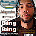 "ThaWilsonBlock Magazine Issue27 ""Bing Bing Opens Up on Life in Foster Care"""