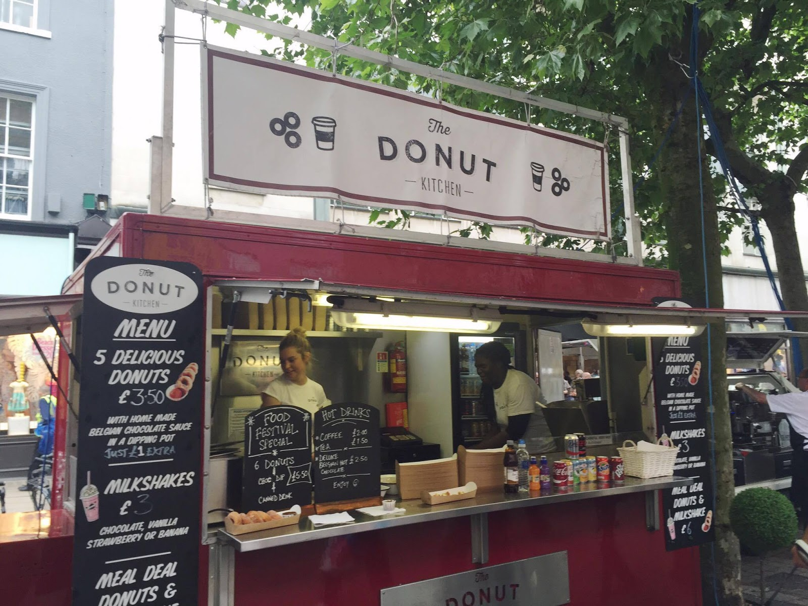 York-Food-Festival-The-Donut-Kitchen