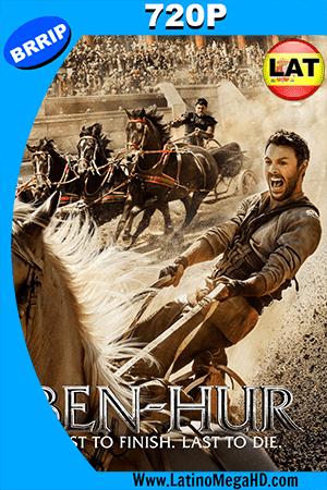 Ben-Hur (2016) Latino HD 720p ()
