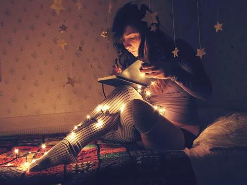 Las personas inteligentes prefieren vivir de noche según una investigación