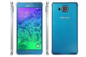 spesifikasi hape Samsung Galaxy Alpha (G850F)