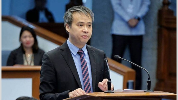 Villanueva seeks 10-day paid leave as incentive for private workers