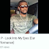 Peter Okoye advertises his own Vevo channel following fall out with his brother