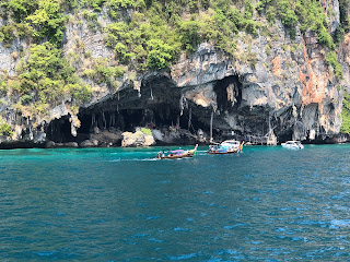 bamboo island, best place to see in phi phi island, ko phi phi don, ko phi phi island, maya bay beach, monkey beach, phi phi island things to do, snorkling in phi phi,