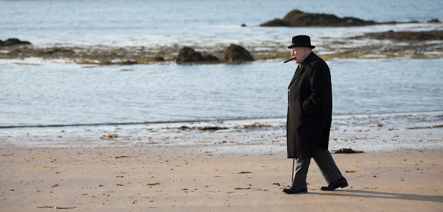 Churchill: Film Review
