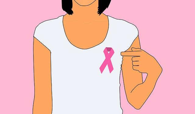 ब्रेस्ट कैंसर से छुटकारा पाने के 14 बेहतरीन घरेलू उपाय.