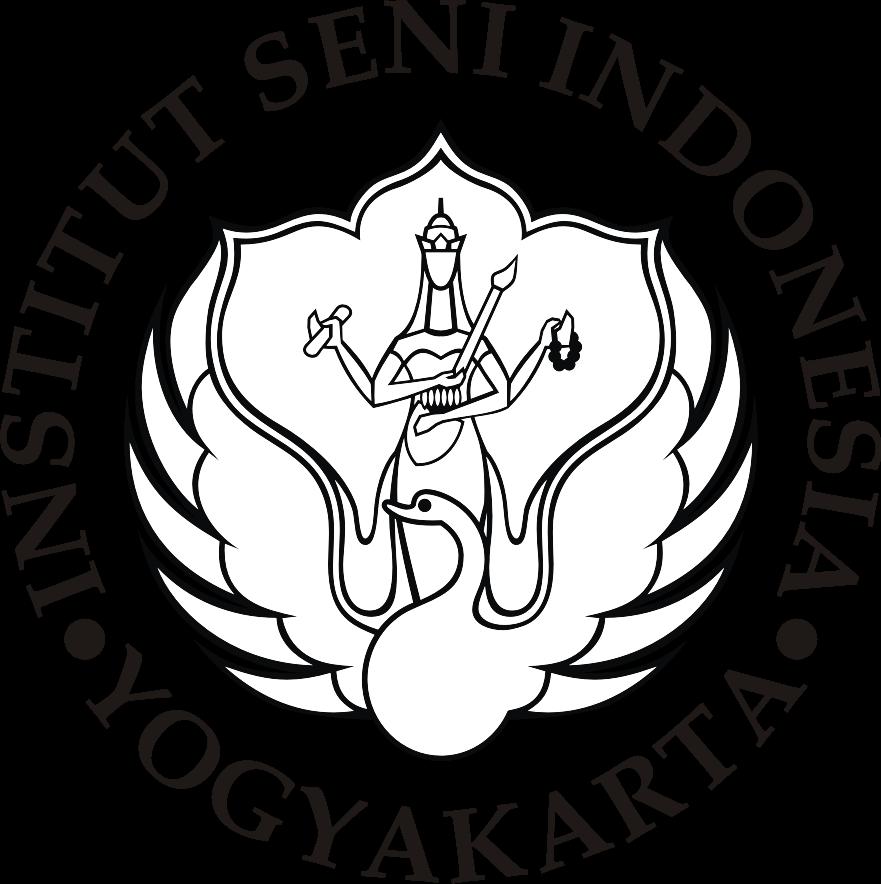 Logo Institut Seni Indonesia Yogyakarta Kumpulan Logo Lambang Indonesia