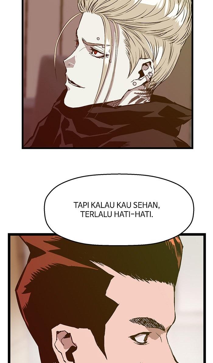 Webtoon Weak Hero Bahasa Indonesia Chapter 40