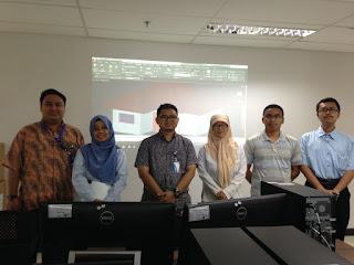 Kursus Autocad Jakarta