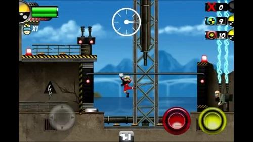 Crash Dummy Gameplay