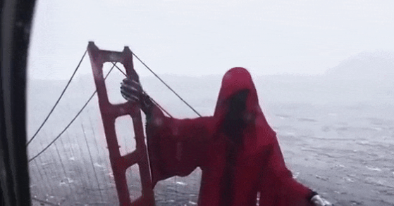failed state california witnesses grim reaper take overForDecorazione Halloween Ponte Di San Francisco