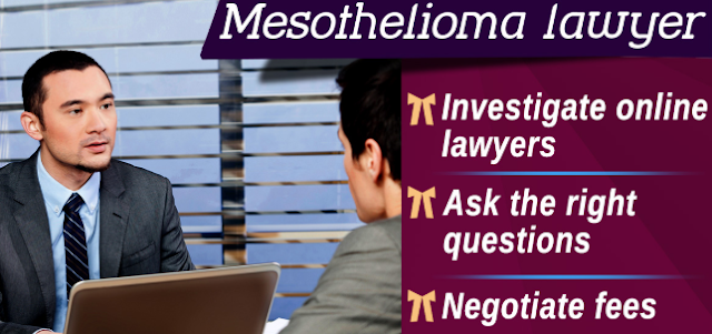 Mesothelioma Lawyers: A Guide