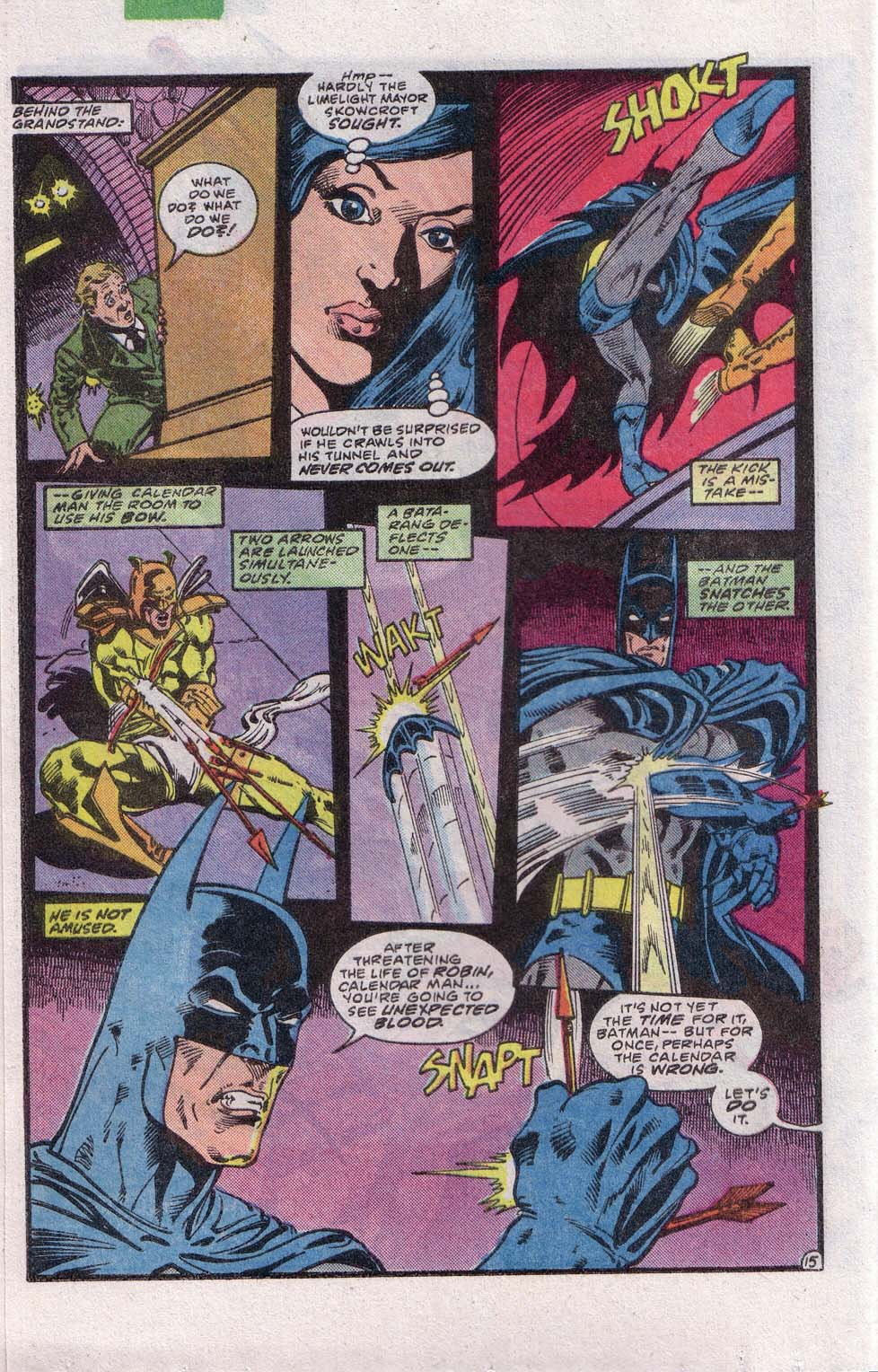 Detective Comics (1937) 551 Page 18