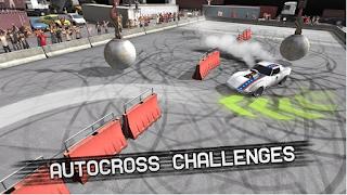 Download Game Torque Burnout APK Free Racing Mod