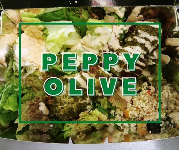 Peppy Olive restaurant review
