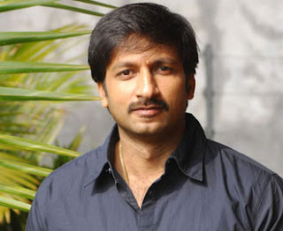 Gopichand's risky fight in Afghanistan