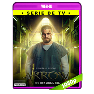 Arrow (S07E18) WEB-DL 1080p Audio Ingles 5.1 Subtitulada