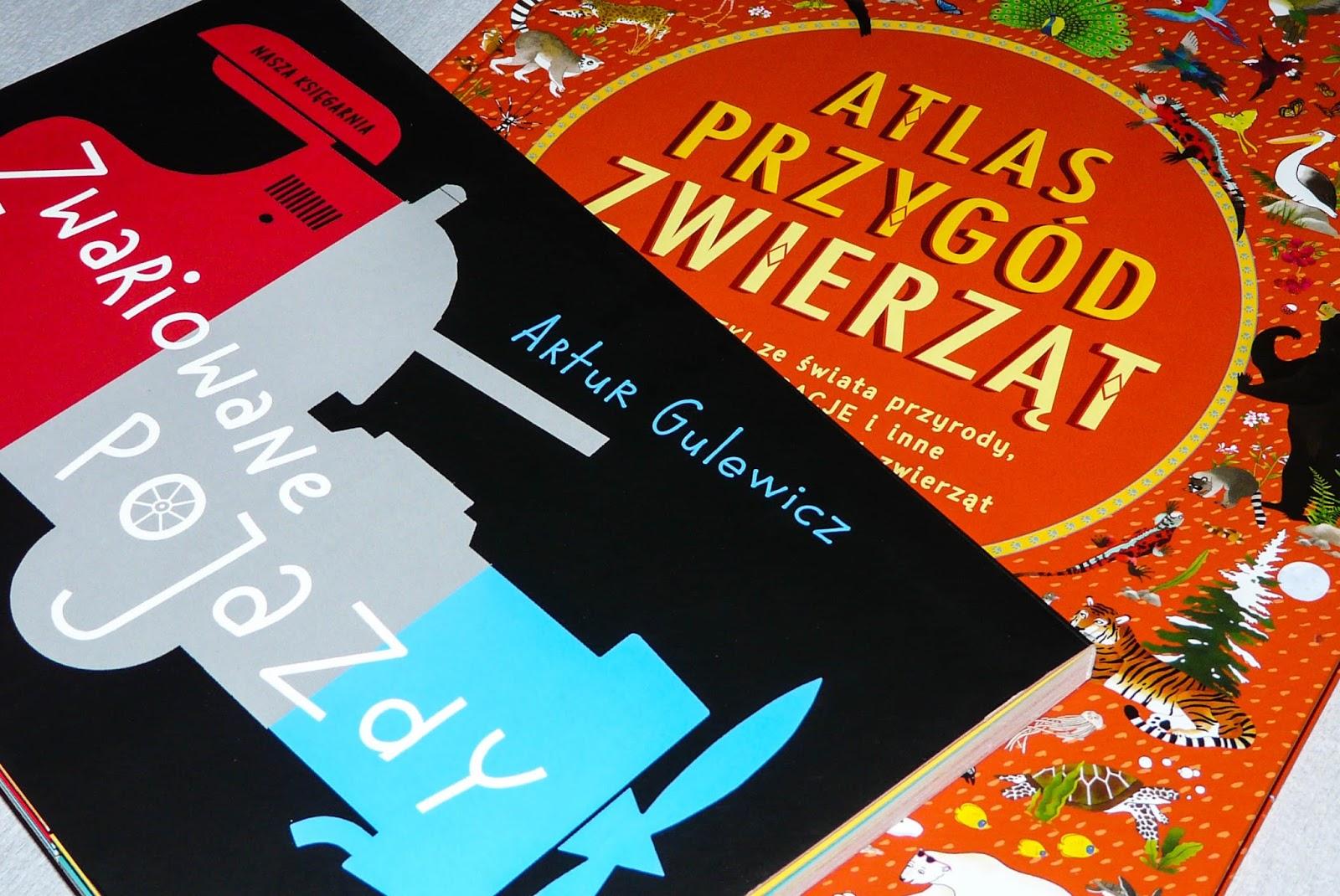 ciekawe książki dla dzieci wydawnictwo nasza księgarnia, książki edukacyjne, co czytać z maluchem, co czytać z przedszkolakiem