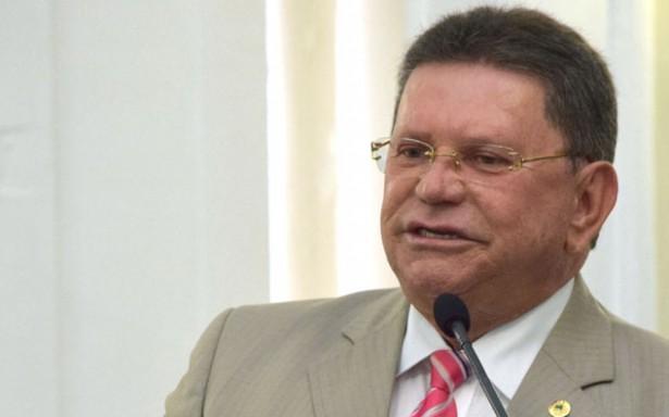 Morre em Maceió,  o ex-deputado Cícero Ferro