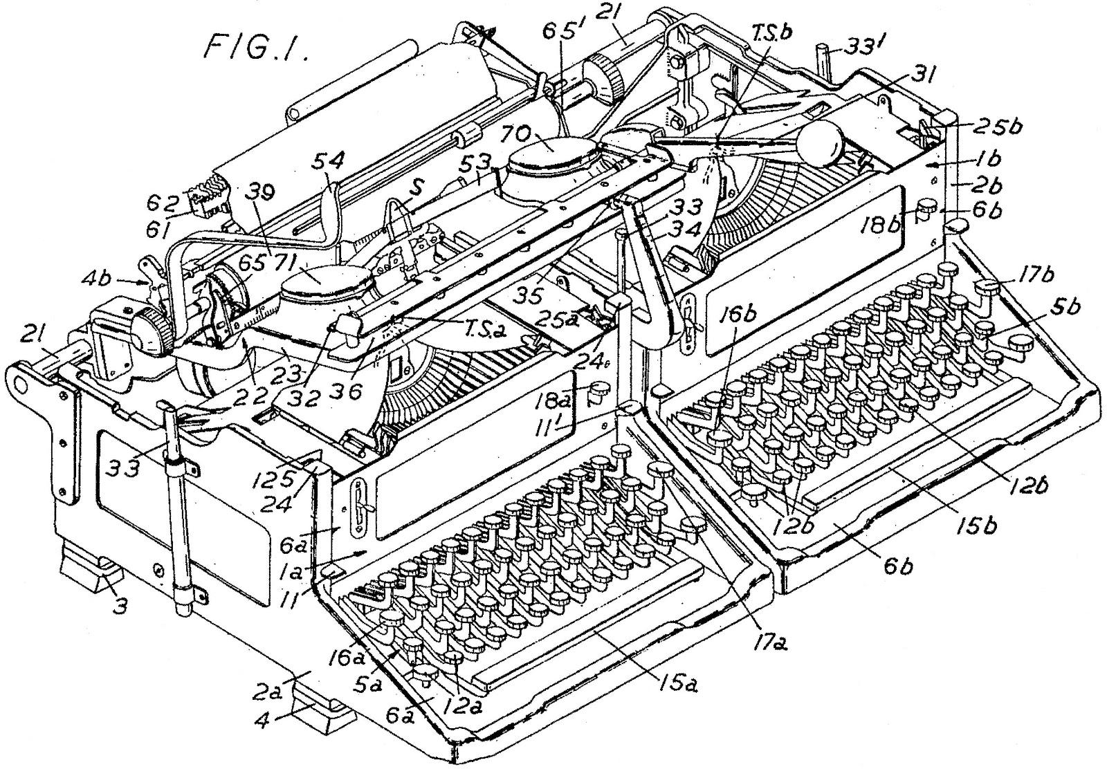 oz.Typewriter: On This Day in Typewriter History: The
