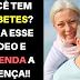 Como Acabar Com a DIABETES de Forma Natural - Dr. Lair Ribeiro