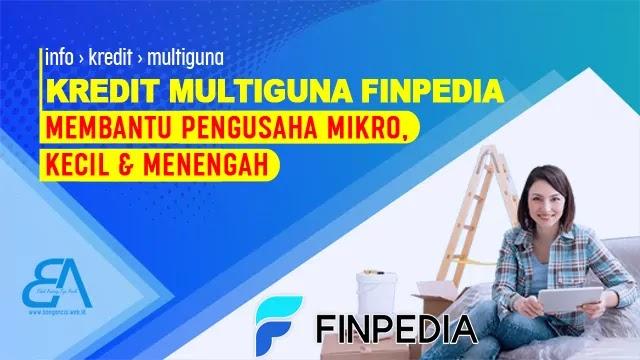 Kredit Multiguna Finpedia