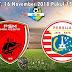 Prediksi PSM Makassar Vs Persija Jakarta, Jumat 16 November 2018 Pukul 15.30 WIB @ Indosiar