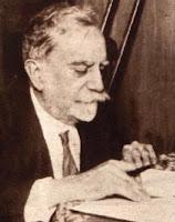 Fotografía de Roberto Castrovido publicada en 1931