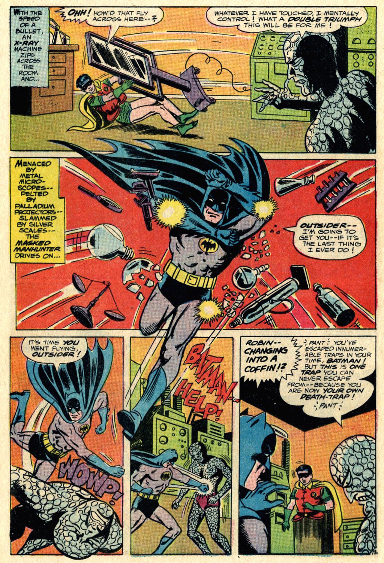 Detective Comics (1937) 356 Page 15