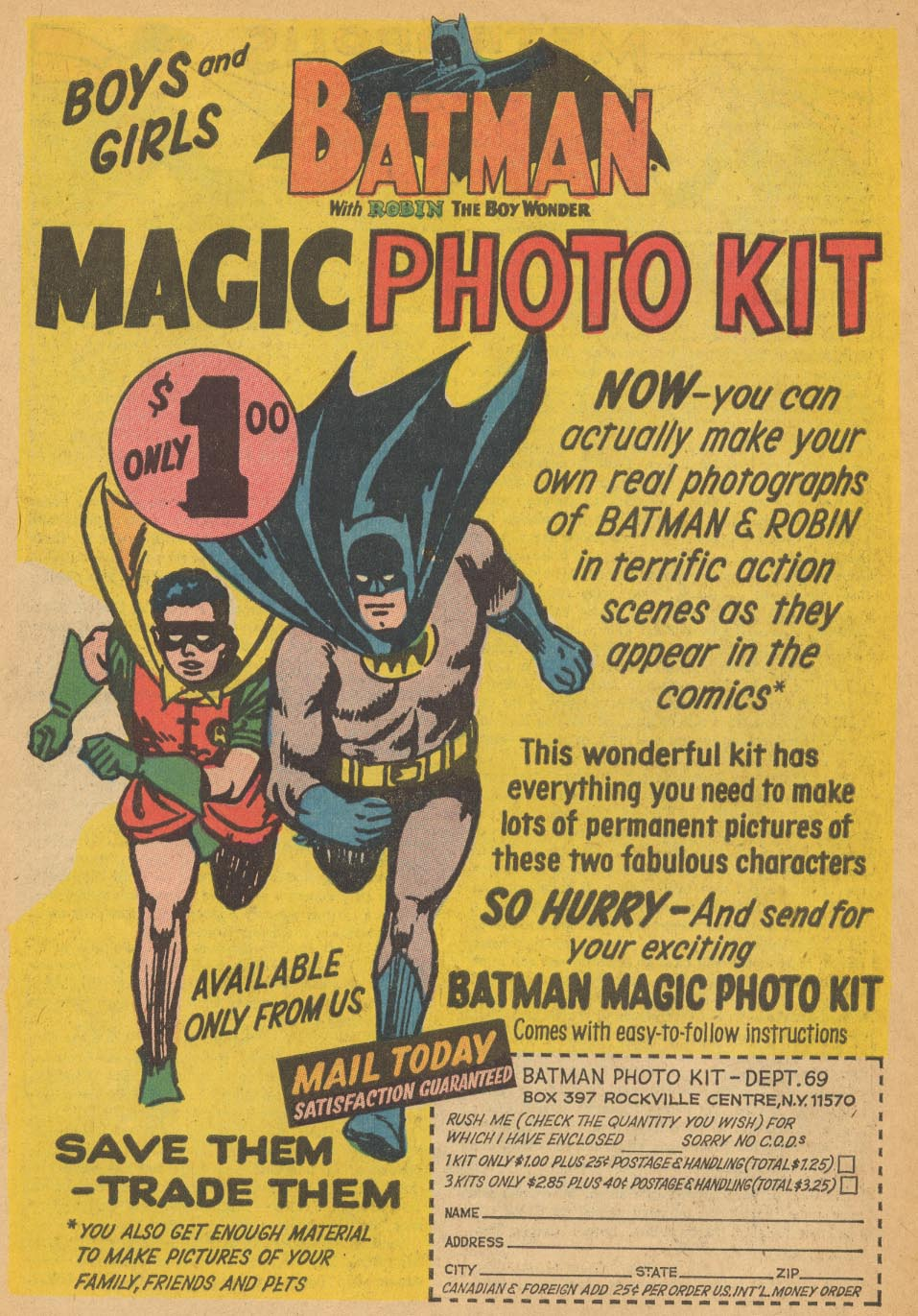 Read online World's Finest Comics comic -  Issue #162 - 34