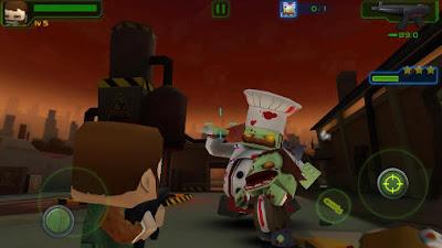 Image: Call of Mini™ Zombies Apk