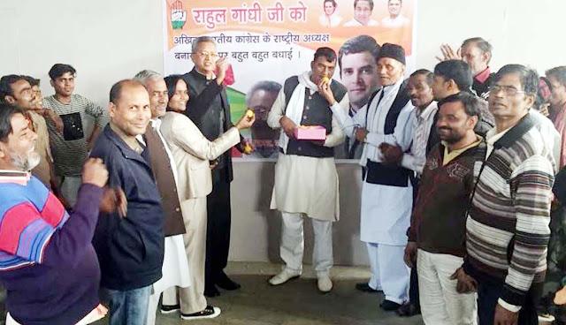 Congress will emerge stronger again under Rahul Gandhi's leadership: Rajendra Sharma