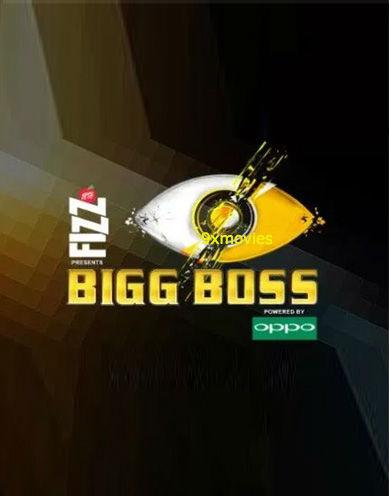 Bigg Boss S11E04 - 04 Oct 2017