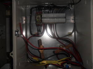 Panel Components