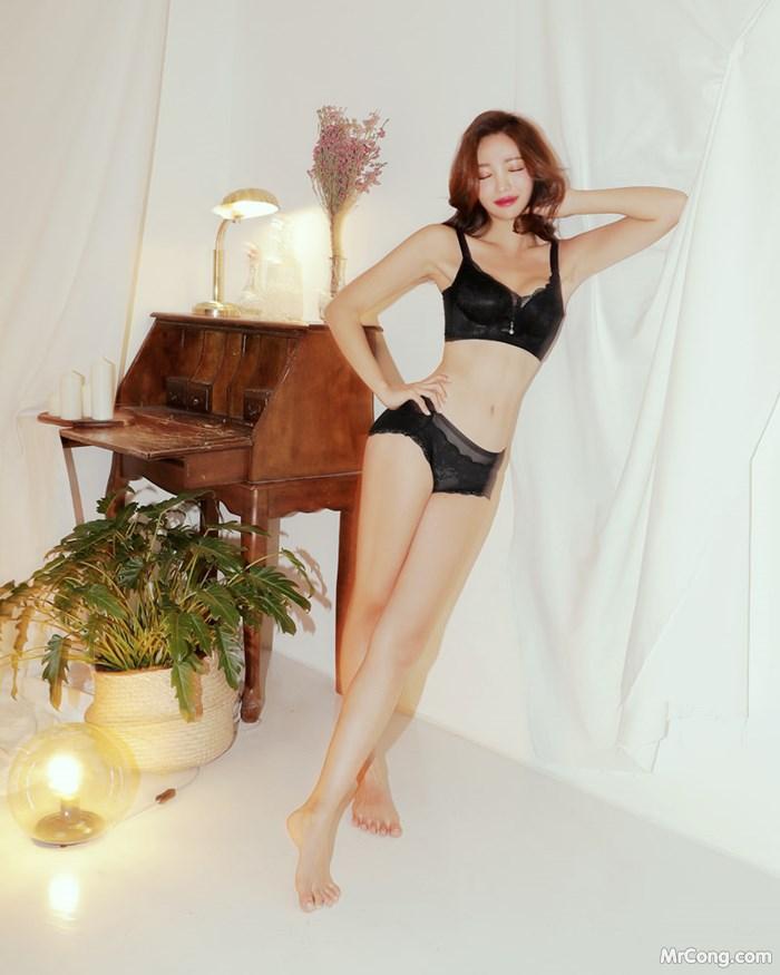 Image Korean-Model-Jin-Hee-012018-MrCong.com-013 in post Người đẹp Jin Hee trong bộ ảnh nội y, bikini tháng 01/2018 (355 ảnh)