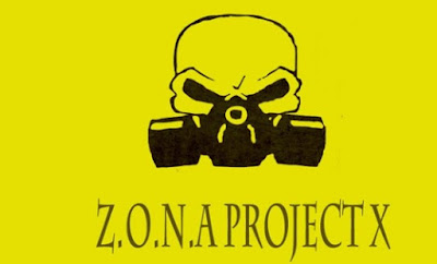 Z.O.N.A Project X Apk + Data for Android (paid)