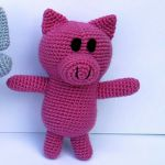 http://www.ravelry.com/patterns/library/elephant-and-piggie-amigurumi
