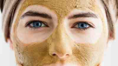 طريقة لترطيب الوجه