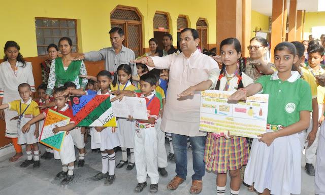 sanjay-kaushik-bjp-leader-tigaon-jansewavahini-patwal-public-school-soordas-colony-tilpat-faridabad