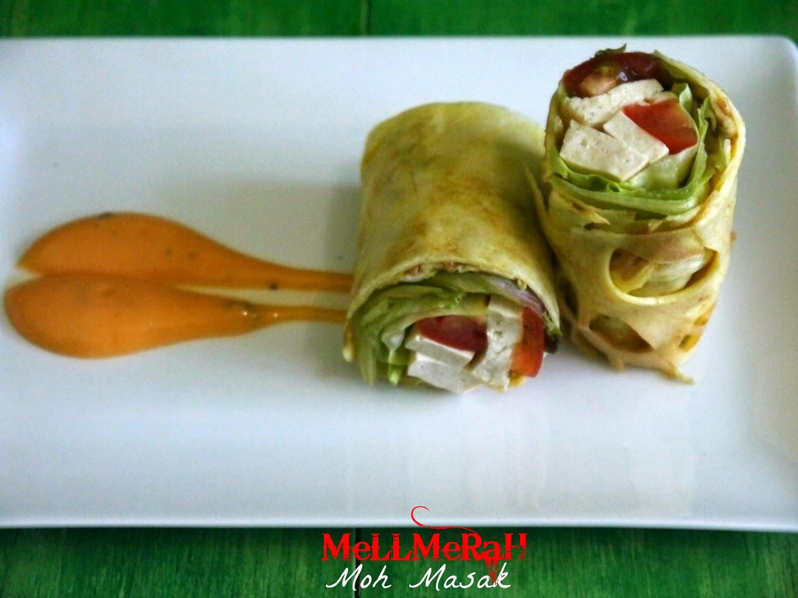 Resepi : Nasi Goreng Kampung Cauliflower Atkins