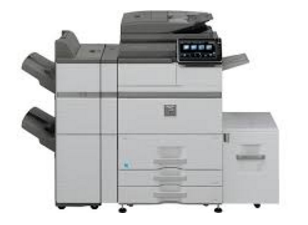 Sharp MX-M754N Printer
