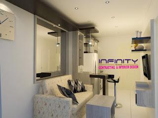 design-interior-apartemen-ancol
