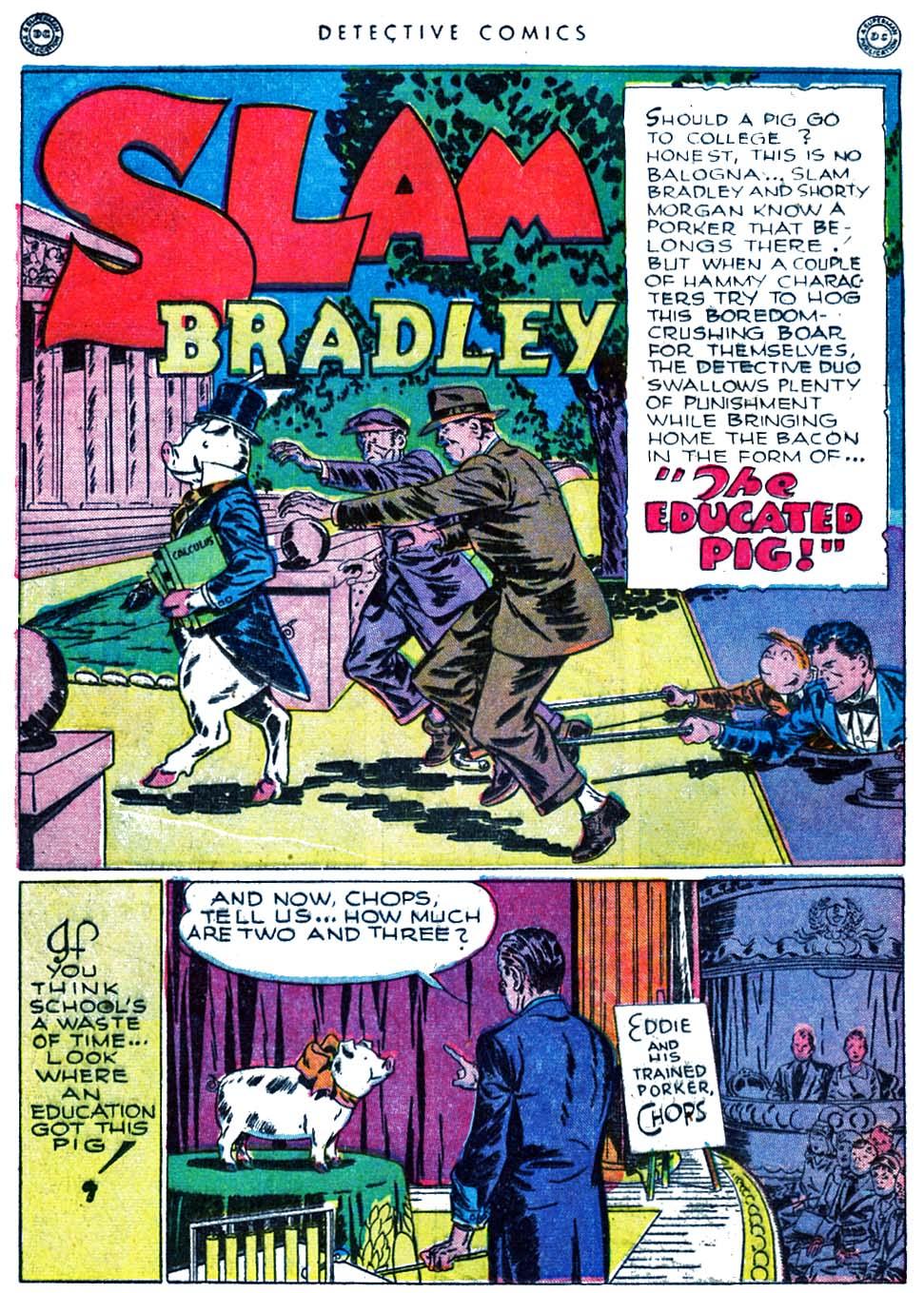 Detective Comics (1937) 113 Page 23