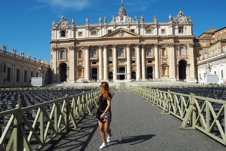 ROME DIARY II. 13