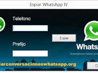 espiar whatsapp v.3 gratis